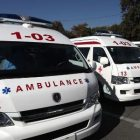 Շտապօգնության ծառայությունն աշխատում է ծանրաբեռնված ռեժիմով. Կանչերի թիվը անցել է 860-ից
