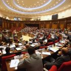 ԱԺ-ն այսօր շարունակում է հանձնաժողովի նախագահների ընտրության հարցի քննարկումը (ուղիղ)