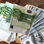 Դոլարի ու եվրոյի փոխարժեքները նվազել են