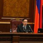 Քրդական ANF-ը անդրադարձել է ՀՀ Ազգային ժողովի առաջին նիստը վարած քուրդ պատգամավորին