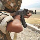 Անցած շաբաթ Ադրբեջանի զինուժն արձակել է ավելի քան 1100 կրակոց. Արցախի ՊՆ
