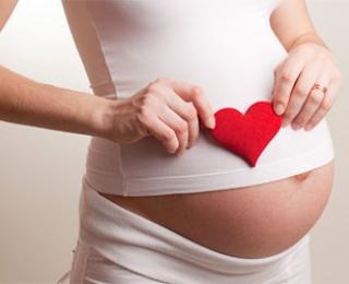 Պատրա՞ստ է արդյոք Ձեր օրգանիզմը հղիանալու