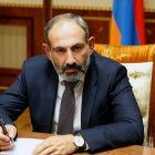 Հայաստանը միջազգային ասպարեզում հասել է մինչ օրս չհաղթահարած ամենաբարձր վարկանիշին. Փաշինյան