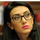 Որոշել եմ այս փուլում կասեցնել իմ անդամակցությունը ՀՀԿ-ին. Արփինե Հովհաննիսյան