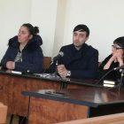 Դատարանը մերժեց 10 հազար դրամի գողության համար դատապարտված Հասմիկ Սարգսյանի պաշտպանների բողոքը