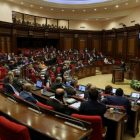 Փետրվարի 12-ին՝ ժամը 10-ին, տեղի կունենա ԱԺ առաջին նստաշրջանի հերթական նիստը