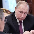 Պուտինը խոսել է ռուսական նոր զենքի ստեղծման մասին