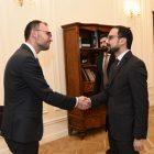 Ընթանում է Հայաստանին տրամադրվող բոլոր վարկային ծրագրերի վերլուծություն եւ գույքագրում. Ավինյան