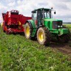 Հայաստանում առաջին անգամ ներդրվում է գյուղատնտեսական ապահովագրական համակարգ