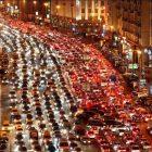 Աշխարհի ամենամեծ խցանումներով քաղաքների թոփ-10-ը