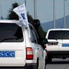 ԵԱՀԿ-ն դիտարկում կանցկացնի շփման գծի Թալիշից հյուսիս-արեւելք հատվածում