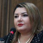 Իվետա Տոնոյանը մեկնաբանել է ԵԱՀԿ Մինսկի խմբի համանախագահների վերջինհայտարարությունը