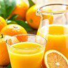 Նարնջի հյութը նվազեցնում է ինսուլտի զարգացման վտանգը 24 տոկոսով