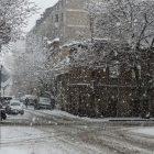 Ջերմաստիճանը կնվազի 7-10 աստիճանով. սպասվում է ձյուն և բուք