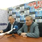 Հայաստանի թաեքվանդոյի ֆեդերացիայի փոխնախագահն ու մարզիչները՝ դեֆերացիայի նախագահի առաջիկա ընտրությունների, շրջանառվող խոսակցությունների և գրանցած արդյունքների մասին (տեսանյութեր)