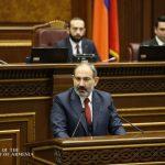 Ղարաբաղյան հակամարտության կարգավորման վերաբերյալ Հայաստանի ընկալումը ողջունվել է գործընկերների կողմից. Փաշինյան