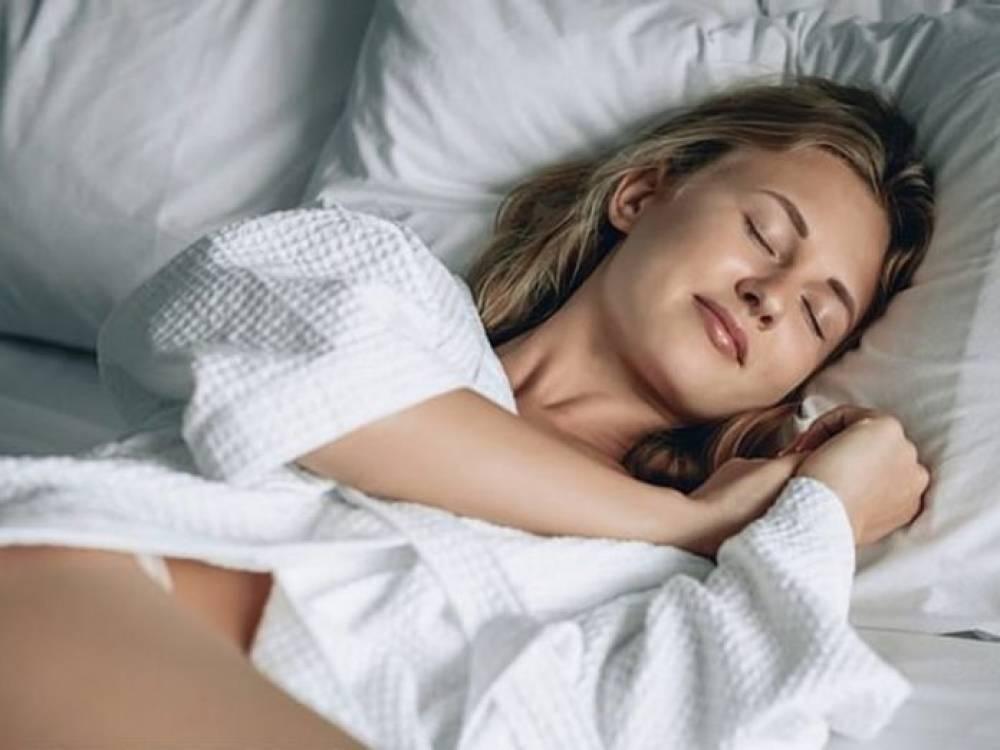Խռմփոց, ատամների կռճտոց, գունավոր երազներ. առողջական ինչ խնդիրների մասին է խոսում պահվածքը քնած ժամանակ