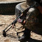 ՀՀ նախագահը հետմահու պարգեւատրել է ժամկետային զինծառայող Համլետ Հրաչի Ավագյանին
