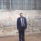 Հալեպում օծել են Հայաստանի դրոշը