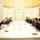 Վարչապետը եւ ԵՄ հանձնակատարը քննարկել են թվայնացման ոլորտում համագործակցության ուղղությունները