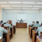 Հայաստանի ԶՈՒ ղեկավար կազմը խորհրդակցություն է անցկացրել