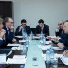 Քաղաքական խորհրդակցություններ են տեղի ունեցել ՀՀ-ի եւ Նիդերլանդների ԱԳՆ-ների միջեւ