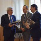 Հայաստանում իշխանությունները նոր էջ են բացում դատական իշխանության բարեփոխումների համար. Իտալիայի դեսպան