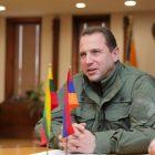 Քննարկվել են պաշտպանության ոլորտում Հայաստան-Լիտվա համագործակցությանն առնչվող հարցեր