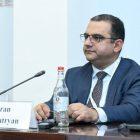 Տիգրան Խաչատրյանը Մոսկվայում Դենիս Մանտուրովը քննարկել են արդյունաբերության ոլորտում համագործակցությունը