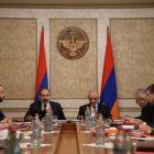 Պատրաստ եմ շարունակել երկխոսությունը ոչ միայն Ադրբեջանի նախագահի, այլեւ Ադրբեջանի ժողովրդի հետ. Փաշինյան