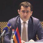 Հայաստանի եւ Բուլղարիայի միջեւ առեւտրատնտեսական հարաբերությունների զարգացումն ընթանում է ոչ կայուն ռիթմով. նախարար