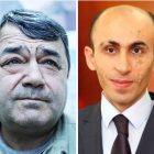 Ամոթ Ռուբեն Հախվերդյանին․ Արցախի ՄԻՊ