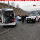 Խոշոր ու շղթայական ավտովթար Երևանում.վիրավորներից 3-ը երեխաներ են