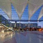 Մյունխենի օդանավակայանն ամենահյուրասերն է Եվրոպայում