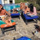Դեն Բիլզերյանը իր գեղեցկուհիների լուսանկարն է հրապարակել