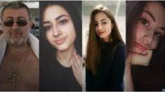 Դատարանը երկարացրել է Խաչատուրյան քույրերի խափանման միջոցը