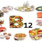В12 վիտամինի անբավարարության նշանները. գիտնականներ