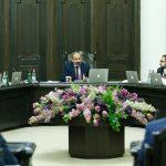 Կառավարությունը հաստատեց 45,5 մլն եվրոյի վարկը, որն ուղղվելու է բյուջեի դեֆիցիտի ֆինանսավորմանը
