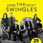 «Երևանյան հեռանկարներ»-ի 20-րդ հոբելյանական փառատոնի մեկնարկը կազդարարի բրիտանական «The Swingles» խումբը