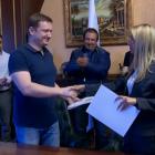 Գ. Ծառուկյանի ջանքերով՝ սպորտային աշխարհահռչակ բրենդները պաշտոնապես կներկայացվեն Հայաստանում