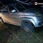Լորի գյուղապետը ոչ սթափ վիճակում УАЗ-ով վթարի է ենթարկվել. նա կասկածվում է 51-ամյա հետիոտնին վրաերթի ենթարկելու մեջ