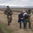 Ռուս սահմանապահները ձերբակալել են հայ-թուրքական սահմանն ապօրինի հատած Թուրքիայի քաղաքացու