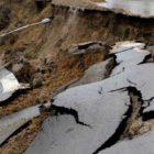 Հայաստանում մոտ 300 պոտենցիալ վտանգավոր սողանքային գոտի կա. ԱԻՆ