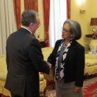 Մեկնարկել է ԱԳ նախարարի այցը Ադիս Աբեբա. Նա հանդիպել է Եթովպիայի նախագահ Սահլե-Վորկ Զեւդեի հետ
