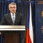 Հայաստանը Չեխիայի կարեւոր գործընկերն է. Դավիթ Տոնոյան