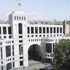 Հայաստանը ողջունում է Իտալիայի Պատգամավորների պալատի կողմից Հայոց ցեղասպանության վերաբերյալ ընդունված որոշումը