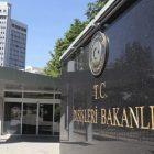 Թուրքիայի ԱԳՆ-ն պատասխանել է ընտրությունների վերաբերյալ ԱՄՆ կոչին