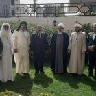 ՀՀ դեսպանը հանդիպել է Իրաքի մուսուլմանական հոգեւոր առաջնորդների հետ. քննարկել են նաեւ Ցեղասպանության հարցը