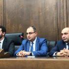 ԵԽԽՎ-ից մաքրվում է խավիարի հոտը. Հայաստանի պատվիրակության ղեկավար