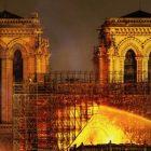Փարիզը կկազմակերպի Նոտր Դամի սրածայր աշտարակի վերականգնման միջազգային մրցույթ